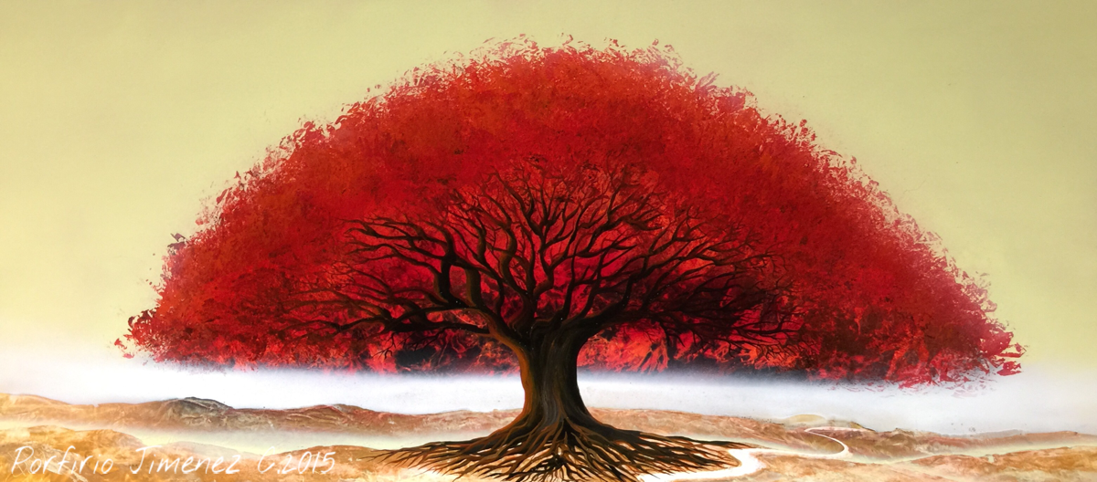tree of life poster pdf